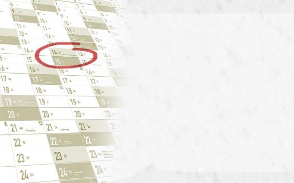 aktionskalender